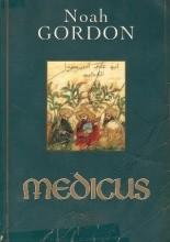 Okładka książki Medicus
