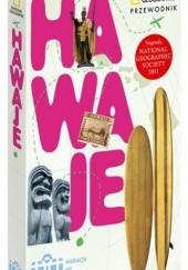Okładka książki Hawaje Rita Ariyoshi