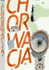 Okładka książki Chorwacja Rudolf Abraham