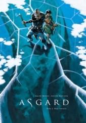 Okładka książki Asgard: Wąż świata Xavier Dorison,Ralph Meyer
