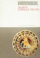 Okładka książki Hannibal Gilbert Charles-Picard