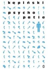 Okładka książki Psychopatie Antoni Kępiński