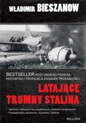 Okładka książki Latające trumny Stalina Władimir Bieszanow