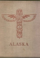 Okładka książki Alaska Jacek Machowski
