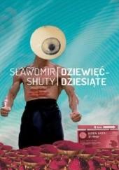 Okładka książki Dziewięćdziesiąte Sławomir Shuty