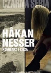 Okładka książki Komisarz i cisza Håkan Nesser