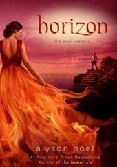 Okładka książki Horizon Alyson Noël