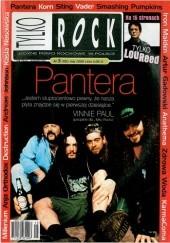 Okładka książki Tylko Rock, nr 5 (105)/2000 Redakcja magazynu Teraz Rock