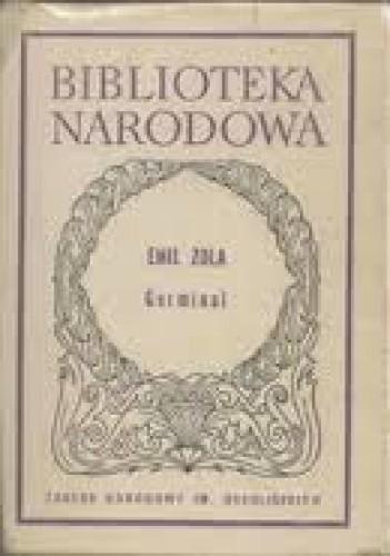 Znalezione obrazy dla zapytania Emil Zola : Germinal 1978