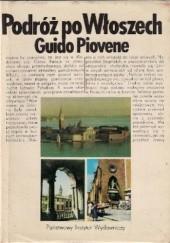 Okładka książki Podróż po Włoszech Guido Piovene