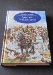 Okładka książki Synowie Bonapartego Richard Howard