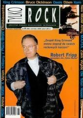 Okładka książki Tylko Rock, nr 6 (106)/2000 Redakcja magazynu Teraz Rock
