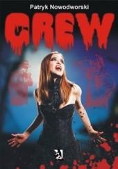 Okładka książki Crew Patryk Nowodworski