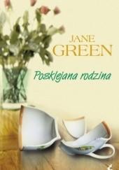 Okładka książki Posklejana rodzina Jane Green