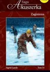 Okładka książki Zaginiona Sigrid Lunde
