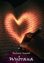 Okładka książki Wybrana Barbara Chomko