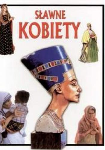 Okładka książki Sławne kobiety