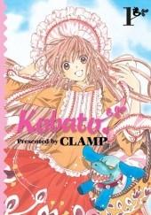 Okładka książki Kobato 1 Nanase Ohkawa,Mokona Apapa,Tsubaki Nekoi,Satsuki Igarashi