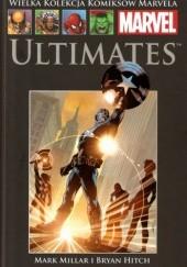 Okładka książki Ultimates: Superludzie. Część 1 Bryan Hitch,Mark Millar