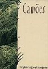 Okładka książki Liryki najpiękniejsze Luís Vaz de Camões