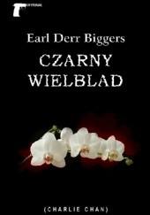 Okładka książki Czarny wielbłąd Earl Derr Biggers