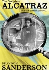 Okładka książki The Complete Alcatraz Brandon Sanderson