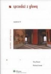 Okładka książki Sprzedaż z głową Tony Buzan