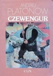 Okładka książki Czewengur Andriej Płatonow