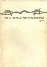 Okładka książki Ten sam doktor M.