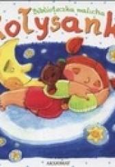 Okładka książki Zaśpiewaj dziecku na dobranoc. Kołysanki praca zbiorowa,Magdalena Kozieł-Nowak