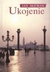 Okładka książki Ukojenie Ian McEwan