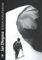 Okładka książki Komin Pokutników Jan Długosz