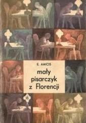 Okładka książki Mały pisarczyk z Florencji Edmund de Amicis