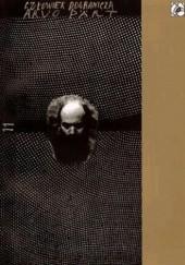 Okładka książki Człowiek Pogranicza, Arvo Pärt praca zbiorowa
