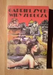 Okładka książki Wiry Zbrucza Gabriel Zych