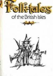 Okładka książki Folk-tales of the British Isles James Riordan