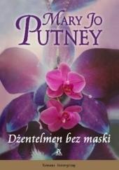 Okładka książki Dżentelmen bez maski Mary Jo Putney