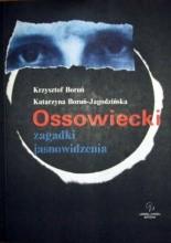 Okładka książki Ossowiecki - zagadki jasnowidzenia