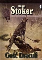 Okładka książki Gość Draculi Bram Stoker