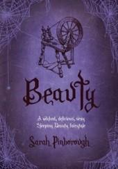 Okładka książki Beauty Sarah Pinborough