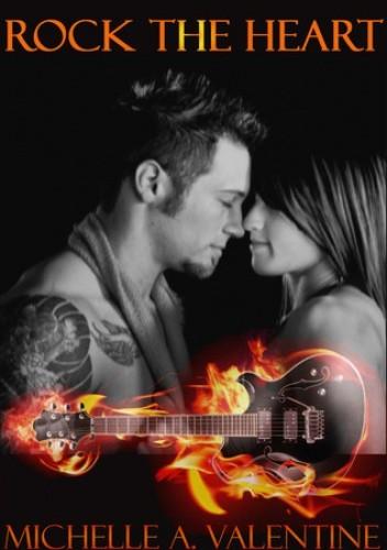 Rock The Heart Michelle Valentine Pdf