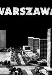 Okładka książki Warszawa Michał Rzecznik