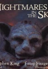 Okładka książki Nightmares in the Sky: Gargoyles and Grotesques Stephen King