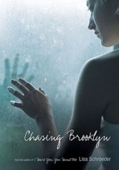 Okładka książki Chasing Brooklyn Lisa Schroeder