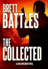 Okładka książki The Collected Brett Battles