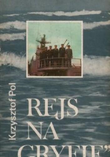 Okładka książki Rejs na