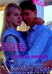 Okładka książki Najmłodsza siostra Barbara Boswell