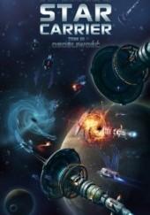 Okładka książki Star Carrier: Osobliwość Ian Douglas