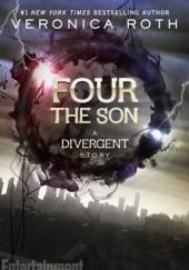 Okładka książki The Son: A Divergent Story Veronica Roth