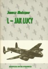 Okładka książki L - Jak Lucy Janusz Meissner